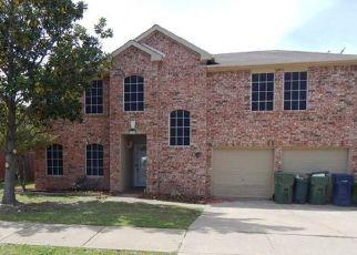 Pre Foreclosure in Garland 75043 SASAKI WAY - Property ID: 1566042314