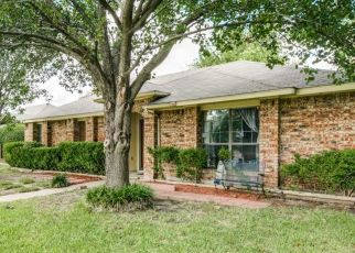 Pre Foreclosure in Dallas 75227 CLOVER HAVEN ST - Property ID: 1566045383