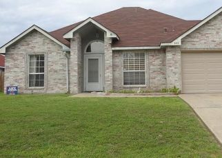 Pre Foreclosure in Red Oak 75154 WINNIPEG DR - Property ID: 1566051521