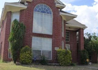 Pre Foreclosure in Lancaster 75134 WARWICK DR - Property ID: 1566060726