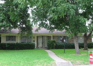 Pre Foreclosure in Richardson 75081 ANNAPOLIS DR - Property ID: 1566066856