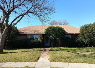 Pre Foreclosure in Mesquite 75150 TRENTON CIR - Property ID: 1566073869