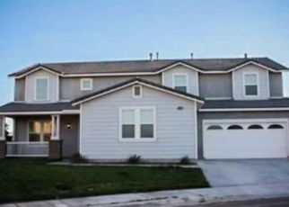 Pre Foreclosure in Hesperia 92344 MAMMOTH ST - Property ID: 1566171524