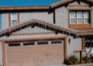 Pre Foreclosure in Fontana 92336 MARSHALL CT - Property ID: 1566183800