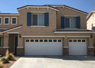 Pre Foreclosure in Victorville 92394 DESERT WILLOW ST - Property ID: 1566201752