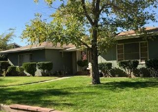 Pre Foreclosure in Lancaster 93534 KINGTREE AVE - Property ID: 1566203497