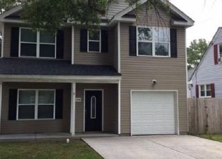 Pre Foreclosure in Chesapeake 23325 HAZEL AVE - Property ID: 1566214444