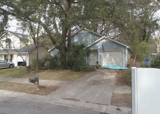 Pre Foreclosure in Charleston 29407 ORANGE GROVE SHORES DR - Property ID: 1566219252