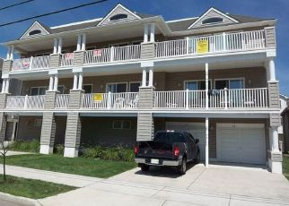 Pre Foreclosure in Wildwood 08260 J AVE - Property ID: 1566226268