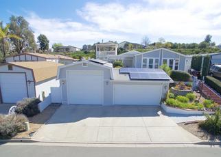 Pre Foreclosure in Wildomar 92595 WINDMILL RD - Property ID: 1566246412