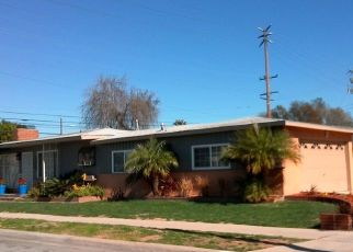 Pre Foreclosure in Compton 90221 S THORSON AVE - Property ID: 1566255614