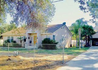 Pre Foreclosure in Wildomar 92595 GRAND AVE - Property ID: 1566262622