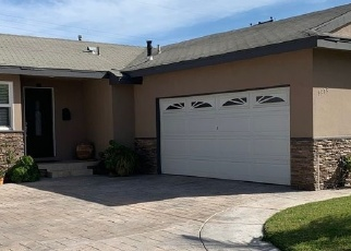 Pre Foreclosure in San Diego 92120 WARING RD - Property ID: 1566265698
