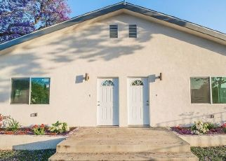 Pre Foreclosure in Los Angeles 90047 W 80TH ST - Property ID: 1566289338