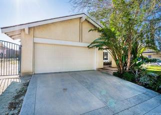 Pre Foreclosure in Northridge 91326 NAU AVE - Property ID: 1566325697