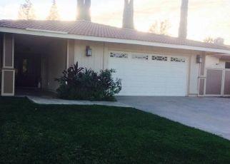 Pre Foreclosure in Sun City 92587 MEADOWLARK DR - Property ID: 1566346267