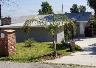 Pre Foreclosure in Colton 92324 DELLA LN - Property ID: 1566348466