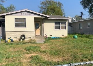 Pre Foreclosure in Riverside 92506 CENTRAL AVE - Property ID: 1566357670