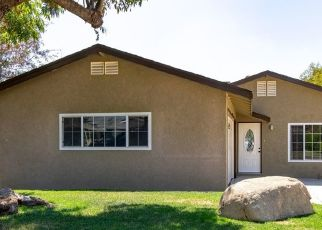 Pre Foreclosure in Riverside 92509 DONNA WAY - Property ID: 1566370814