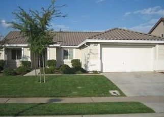 Pre Foreclosure in Mather 95655 BRITTON WAY - Property ID: 1566407146