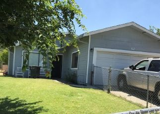 Pre Foreclosure in Sacramento 95838 SCOLES CT - Property ID: 1566411535
