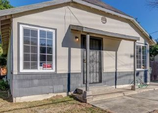 Pre Foreclosure in Sacramento 95820 E NICHOLS AVE - Property ID: 1566414599