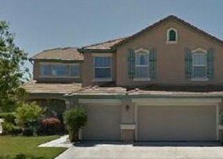 Pre Foreclosure in Stockton 95206 PIER DR - Property ID: 1566419414