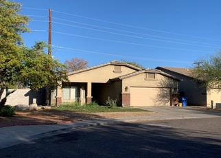 Pre Foreclosure in Phoenix 85033 N 71ST DR - Property ID: 1566436498