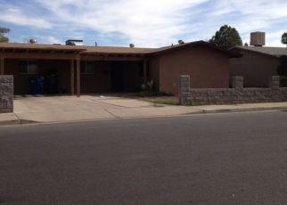 Pre Foreclosure in Avondale 85323 N 4TH ST - Property ID: 1566444830