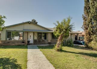 Pre Foreclosure in Phoenix 85033 W MONTEREY WAY - Property ID: 1566460590