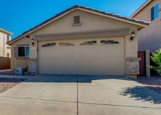 Pre Foreclosure in Surprise 85379 N 153RD DR - Property ID: 1566461907