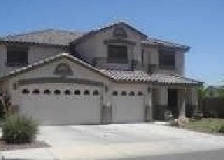 Pre Foreclosure in Surprise 85379 W GELDING DR - Property ID: 1566476348