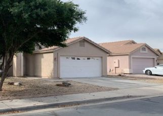 Pre Foreclosure in El Mirage 85335 W WILLOW AVE - Property ID: 1566479416