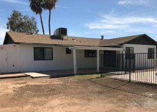 Pre Foreclosure in Peoria 85345 W CAROL AVE - Property ID: 1566482935