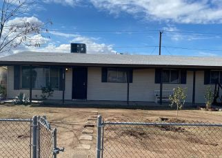 Pre Foreclosure in Phoenix 85035 N 48TH LN - Property ID: 1566484681