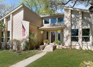 Pre Foreclosure in San Antonio 78216 VISTA BONITA - Property ID: 1566607753