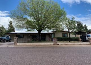 Pre Foreclosure in Phoenix 85029 N 37TH AVE - Property ID: 1566766737