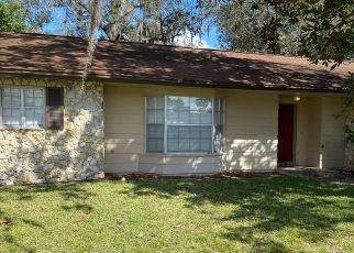 Pre Foreclosure in Apopka 32712 CANTERCLUB TRL - Property ID: 1566813597
