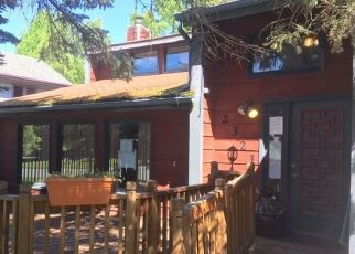 Pre Foreclosure in Anchorage 99515 CANARY CT - Property ID: 1566840304
