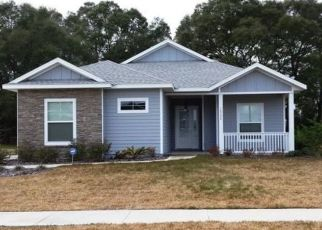 Pre Foreclosure in High Springs 32643 NW 205TH ST - Property ID: 1566846439