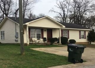 Pre Foreclosure in Tuscaloosa 35401 38TH AVE - Property ID: 1566851700
