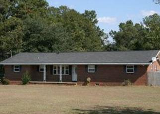 Pre Foreclosure in Headland 36345 GEIGER RD - Property ID: 1566857388