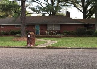Pre Foreclosure in Montgomery 36109 GROVE PARK DR - Property ID: 1566869210
