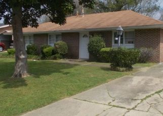 Pre Foreclosure in Montgomery 36116 ADLER DR - Property ID: 1566880158