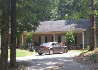Pre Foreclosure in Eclectic 36024 CENTRAL RD - Property ID: 1566886744