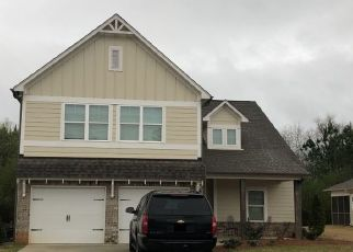 Pre Foreclosure in Moody 35004 IRIS CT - Property ID: 1566892879
