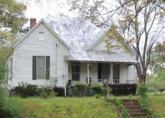 Pre Foreclosure in Greensboro 36744 MAIN ST - Property ID: 1566902505