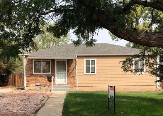 Pre Foreclosure in Denver 80229 EPPINGER BLVD - Property ID: 1566917839