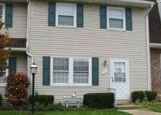 Pre Foreclosure in York 17403 FOX RUN DR - Property ID: 1566962953