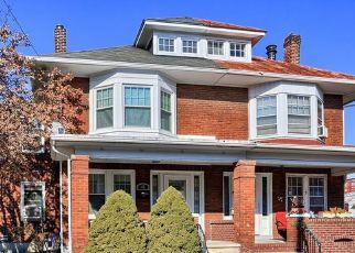Pre Foreclosure in York 17404 E 9TH AVE - Property ID: 1566963827